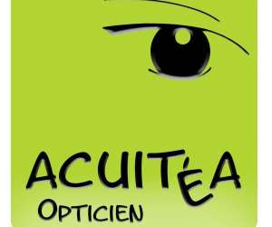 Acuitea opticien