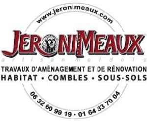 Jeronimeaux