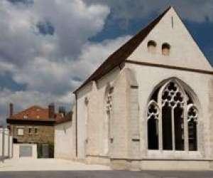 Les églises centre d