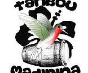 Tanbou madinina : bèlè