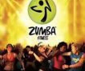 Paris zumba deep side center