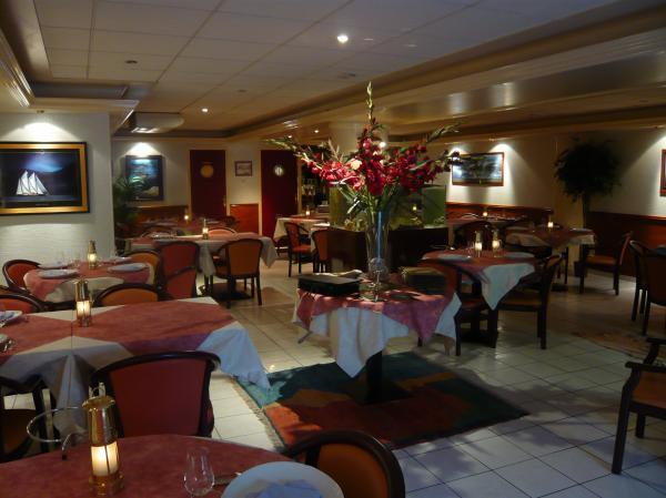 Restaurant ocean gournay à sur marne