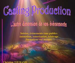 Csas casting production ltd