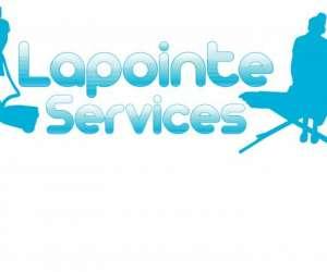 Lapointe services: une aide à domicile