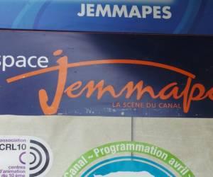 Espace jemmapes