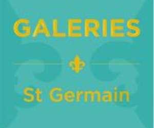 Centre commercial galeries saint germain