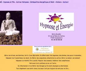 Hypnose et energie - hypnotherapeute