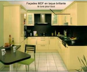 Vente et installation de meubles de cuisines et salles