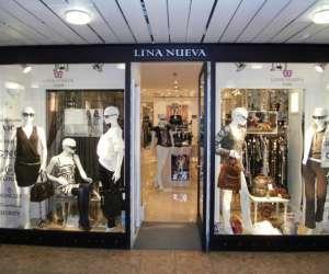 Lina nueva - palais des congres de paris