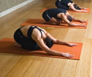 Pilates vitality
