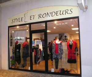 Style et rondeurs