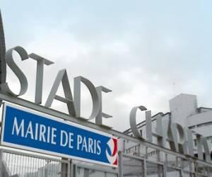 Stade charlety
