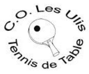 C.o. ulis section tennis de table