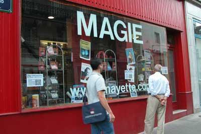 mayette magie moderne paris 5eme arrondissement 75005 t l phone horaires et avis. Black Bedroom Furniture Sets. Home Design Ideas