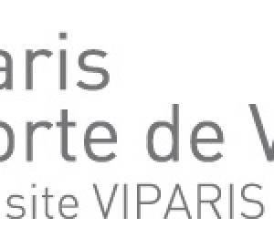 Paris porte de versailles