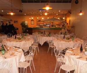 Restaurant location de salle