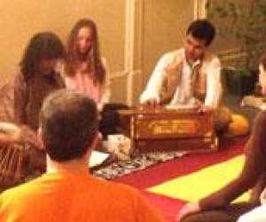 Cours de chant indien