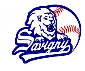 Club de baseball des lions de savigny-sur-orge