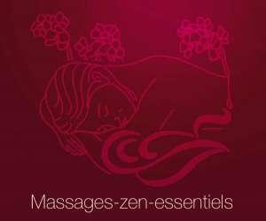 Massages zen essentiels région versailles
