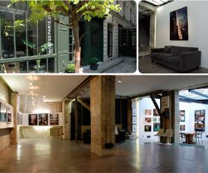 Galerie wanted