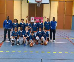 Comite parisien de basketball