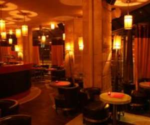 Le pavillon bar restaurant