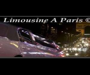 Limousine a paris