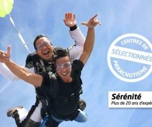 Saut-en-parachute.com