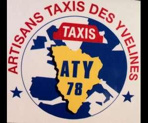 Les artisans taxis du 78