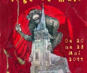 Festival singe-germain