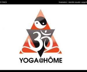 Association yoga@hÔme