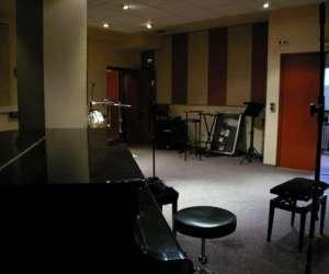 Cecb studio des jardins   -     studio  de   repetition