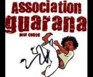 Association guarana -  capoeira   regional