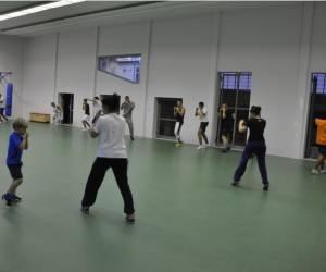 Versailles boxing club