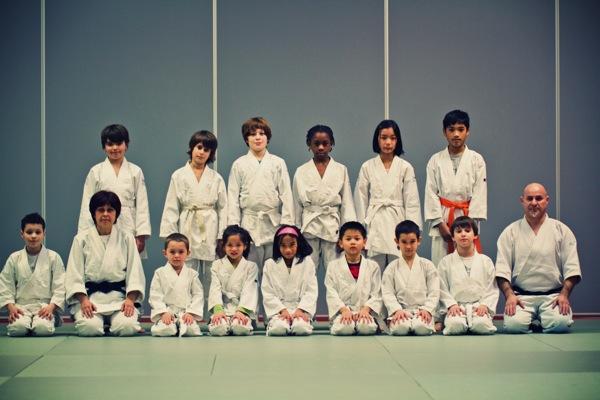 club aikido noisy le sec