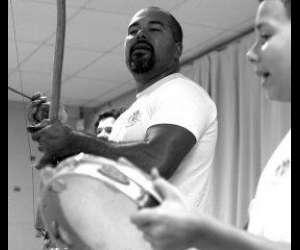 Axe capoeira bahia