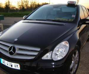 Fontenay taxi