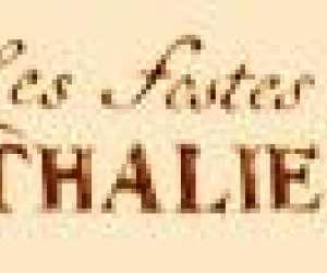 France-orpheon / les festes de thalie