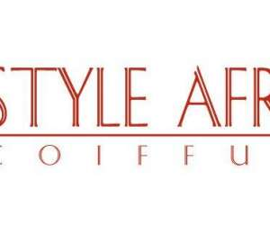 photo Style Afro Coiffure