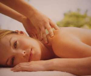 Cabinet de massage bien-etre