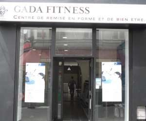 Gada fitness