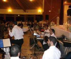 Orchestre marocain oriental