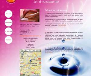 Centre de bien etre - drainage lymphatique