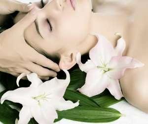Laurastel massage
