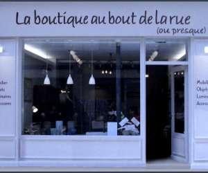 La boutique au bout de la rue (ou presque)
