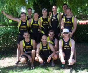 Eppg triathlon club