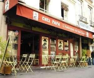 Chez papa paris 2