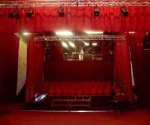 Salle de spectacles et théâtre