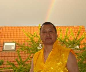 Yoga et meditation tibetaine