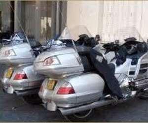 Transportzen  - taxi moto